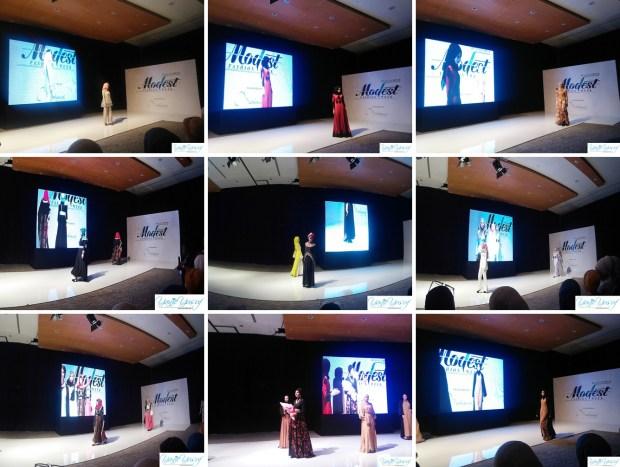 KL Modest Fashion Week 2016