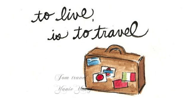 Website Online Booking Yang Sesuai Untuk Travel