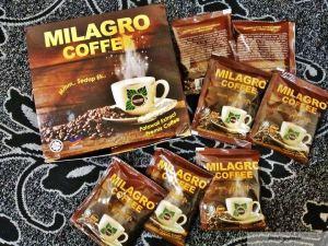 Milagro Coffee Dengan Herba Patawali