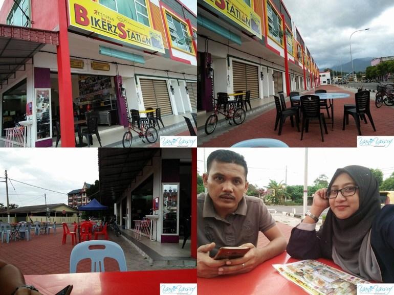 Restoran Bikerz Station