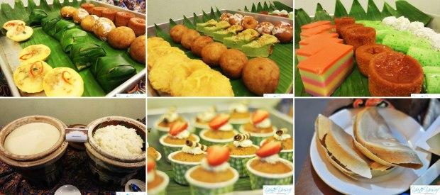 Buffet Ramadhan 2017 Seri Pacific Hotel Kuala Lumpur