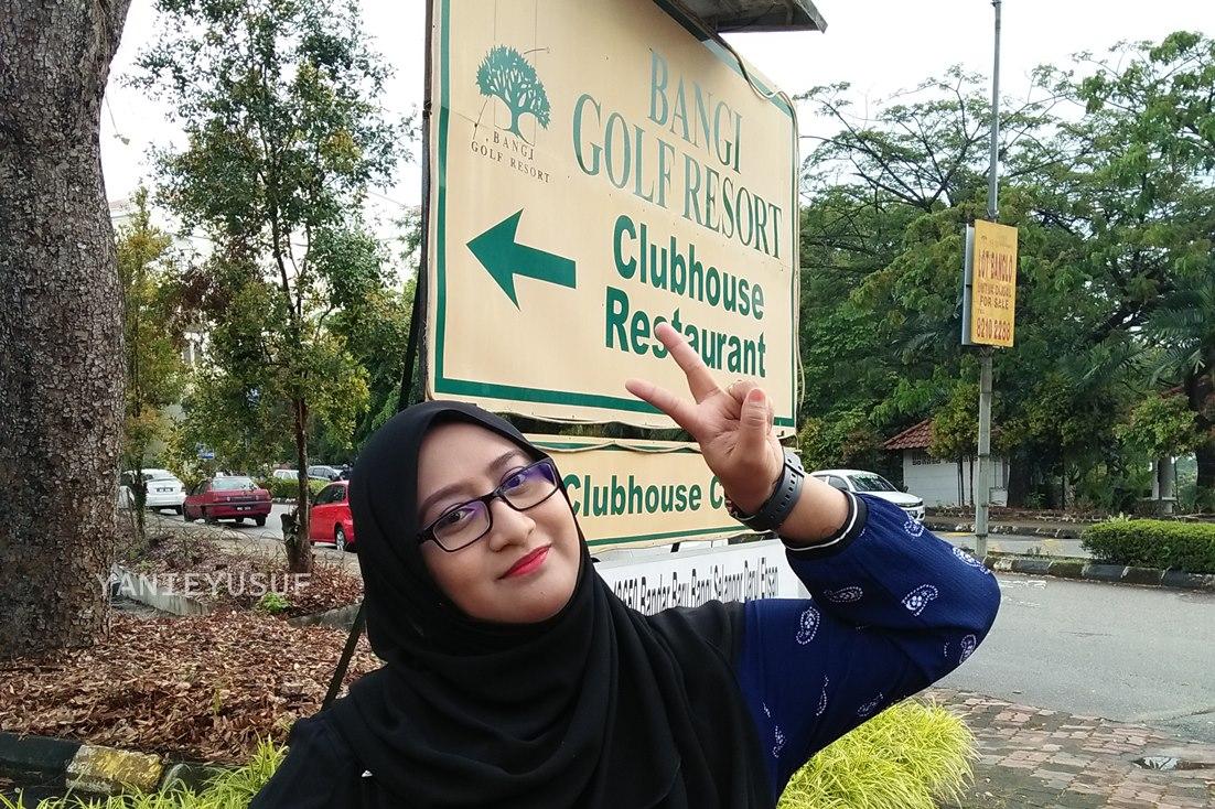Pilihan Buffet Ramadhan 2017 di Bangi Golf Resort