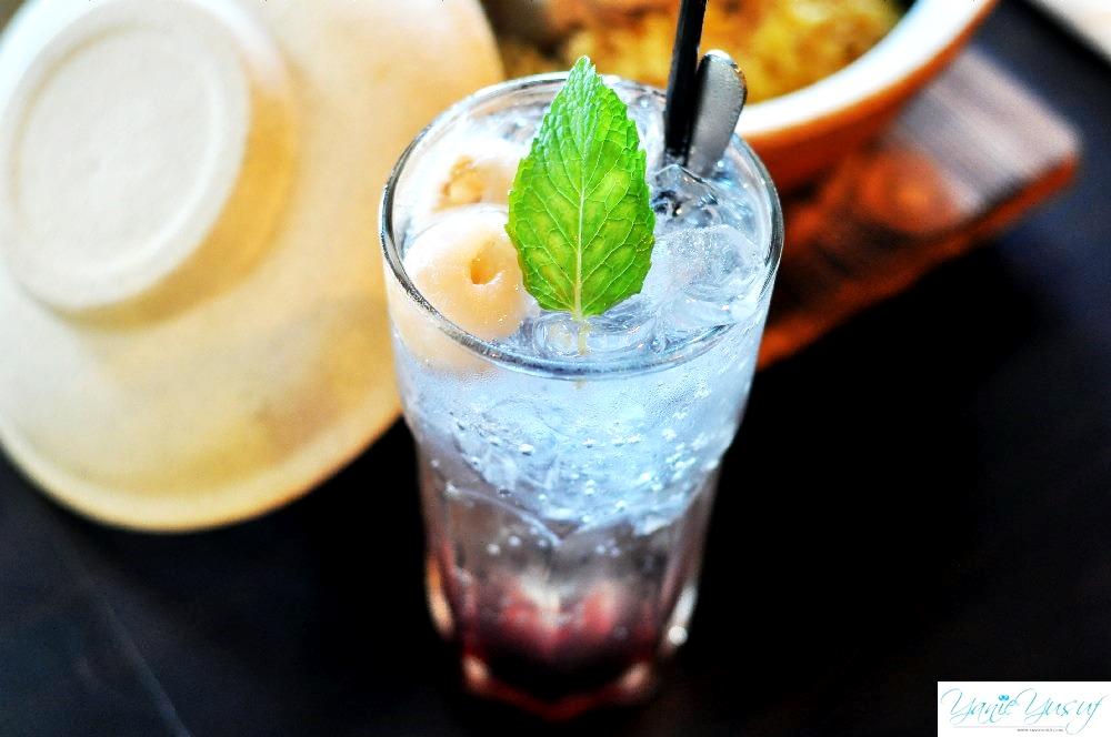 Ribenna Cool EL Ray Café Damansara Damai