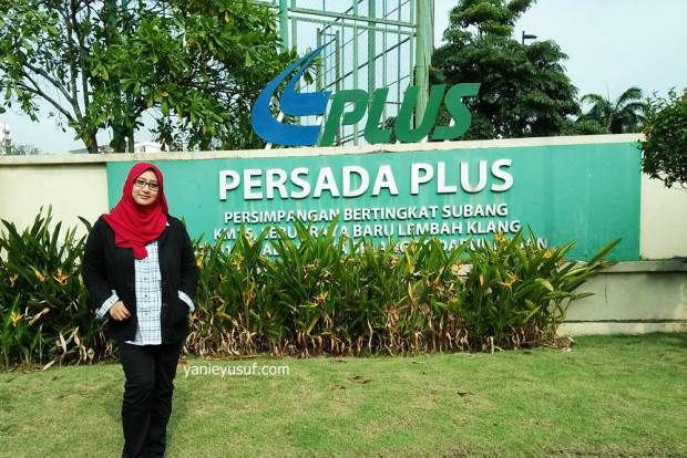 Transformasi Kawasan Rehat dan Rawat PLUS Malaysia