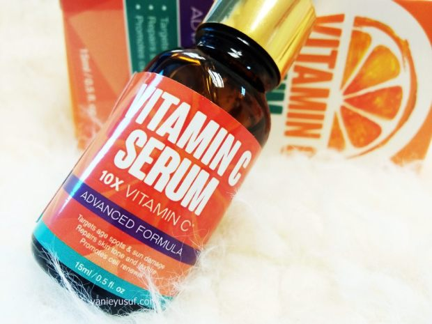 Vitamin C Serum Annona