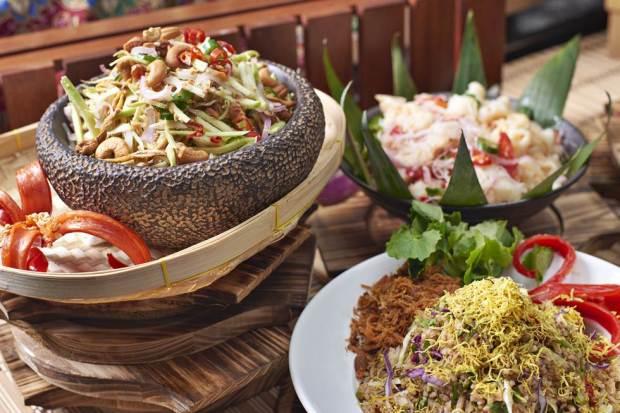 Ramadan Bersama Citarasa Bonda Di VE Hotel & Residence