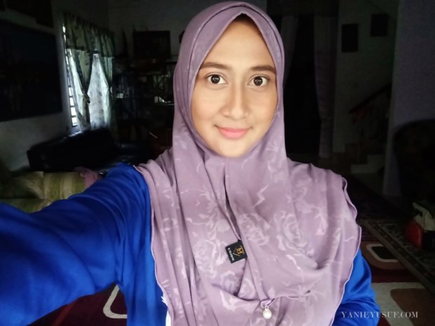 Instant Shawl By Miracle Caliph