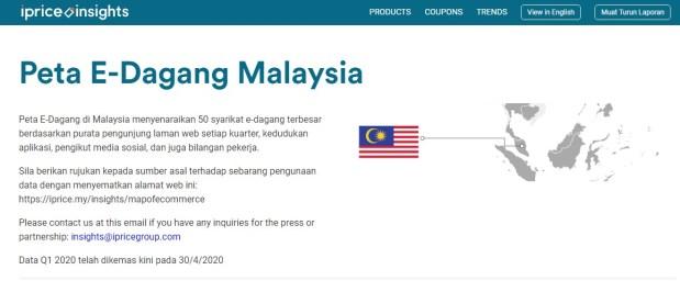 PG Mall Platform e-dagang Malaysia No.1 Pusat Niaga Tanpa Modal