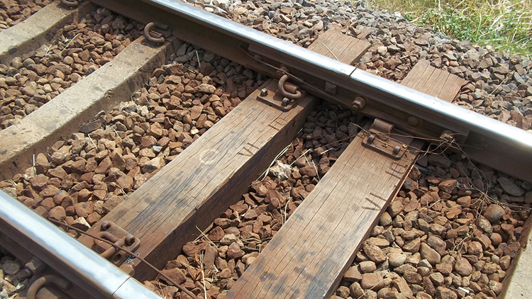 Interesting Facts About Teak in Indonesia - railway train