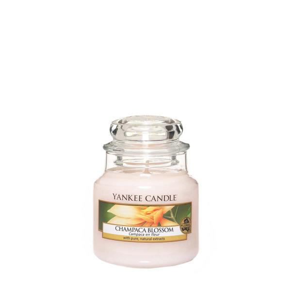 Champaca Blossom Small Classic Jar