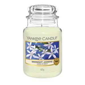 Midnight Jasmine Large Classic Jar