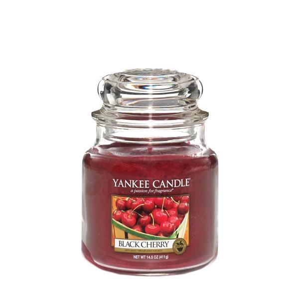 Black Cherry Medium Classic Jar