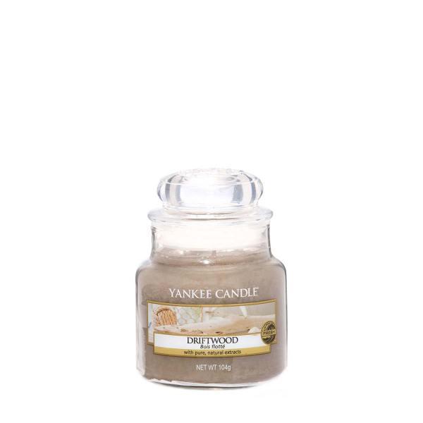 Driftwood Small Classic Jar