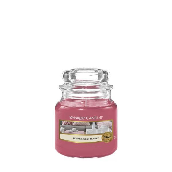 Home Sweet Home Small Classic Jar