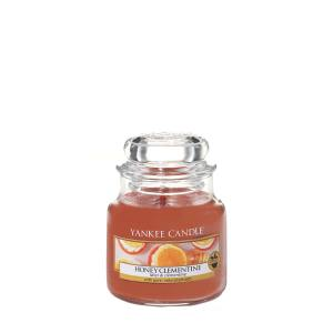 Honey Clementine Small Classic Jar