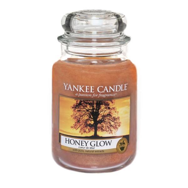 Honey Glow Large Classic Jar 2