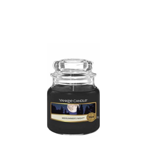 Midsummers Night Small Classic Jar