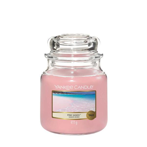 Pink Sands Medium Classic Jar