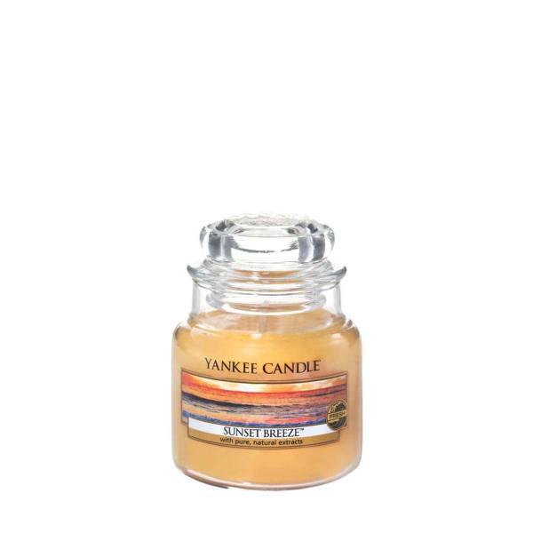 Sunset Breeze Small Classic Jar