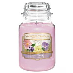 Yankee Candle Floral Candy Large