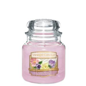 Yankee Candle Floral Candy Medium