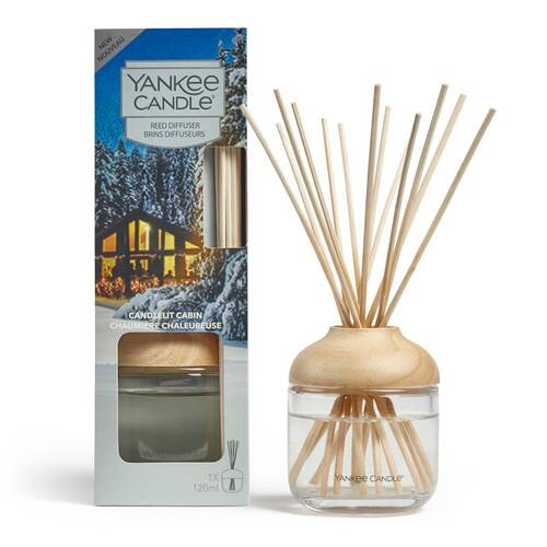 Candlelit Cabin Reed Diffusers 1645776E
