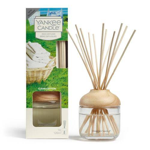 Clean Cotton Reed Diffusers 1625214E
