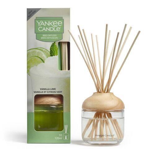 Vanilla Lime Reed Diffusers 1625222E