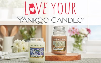 How to LOVE a Yankee Candle