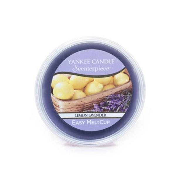 MeltCup Lemon Lavender