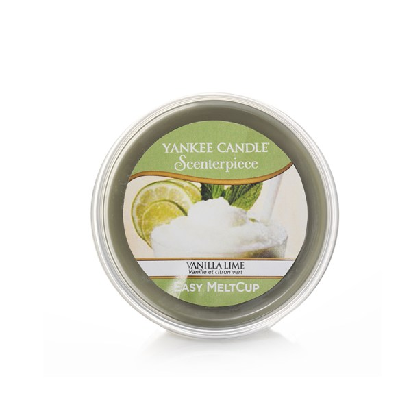 MeltCup Vanilla Lime