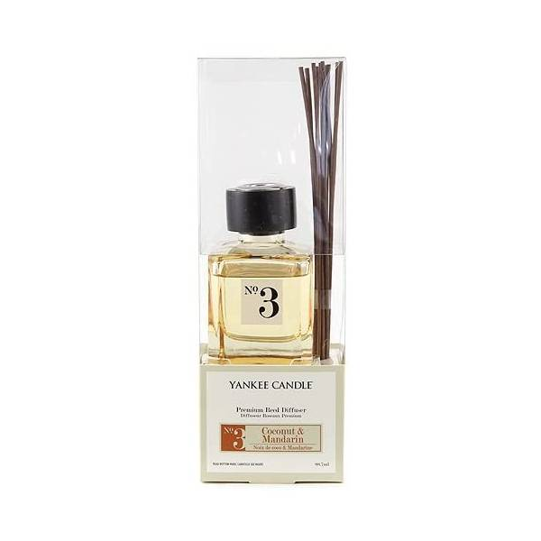 Coconut Collection Reed Diffuser Coconut and Mandarin no 3