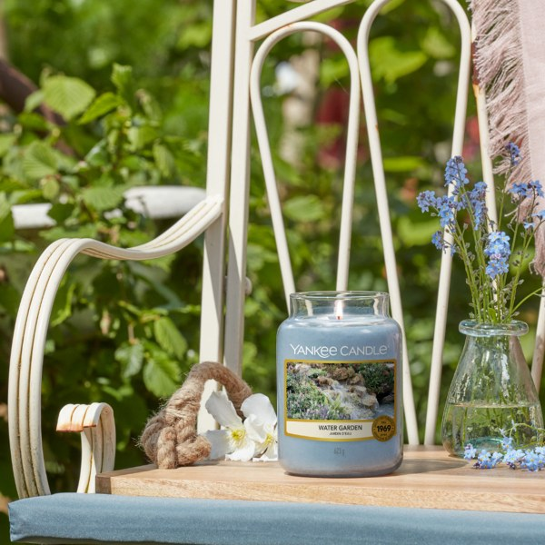 Water Garden Display 2