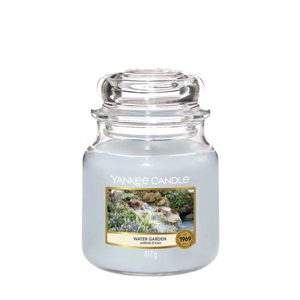 Water Garden Medium Classic Jar