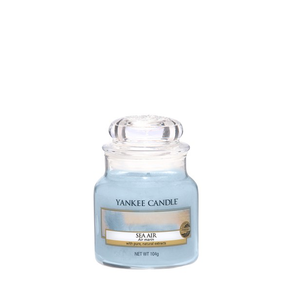 Sea Air Small Classic Jar