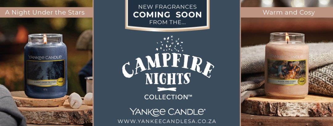 Coming Soon from the Campfire Nights collection