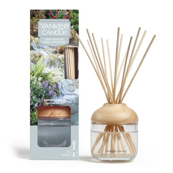 Water Garden Reed Diffusers 120ml