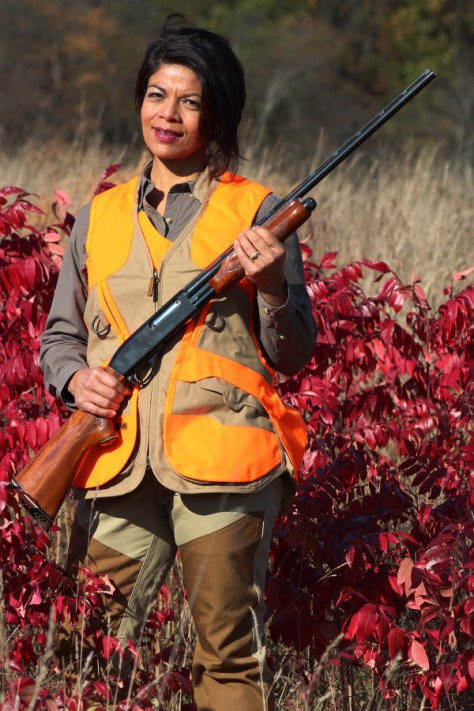 huntress: womens upland hunting gear