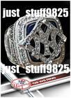 ONE (1) 2009 World Series Replica Ring Yankees SGA Yankee Stadium NOT PRE-SELL
