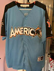 NY YANKEES JUDGE # 99 2017 ALL STAR GAME SEMI PRO LARGE