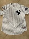 NY Yankees Jersey With 2008 Commemorative Patches