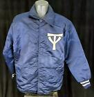 RARE: 1978 Tacoma Yankees GAME WORN Jacket – ONLY YEAR OF TACOMA YANKEES!