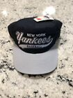 NWT Starter New York Yankees Snapback Hat