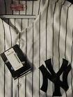 NEW YORK YANKEES MICKEY MANTLE MITCHELL & NESS SIZE 52 JERSEY. NEW $520.00