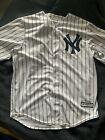NY Yankees Sanchez jersey