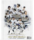 2021 NEW YORK YANKEES YEARBOOK COLE JUDGE STANTON IN STOCK FREE SHIPPING