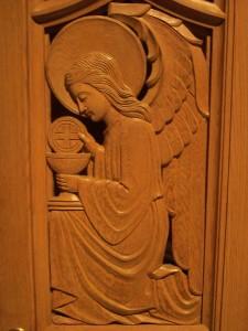 Eucharistic Adoration for Vocations