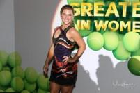 Dominika Cibulkova, world #7