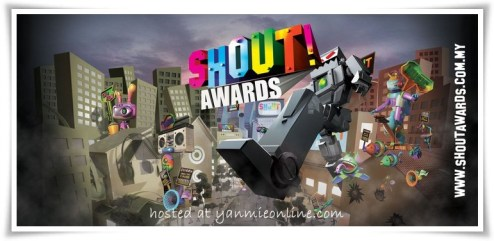 shout awards
