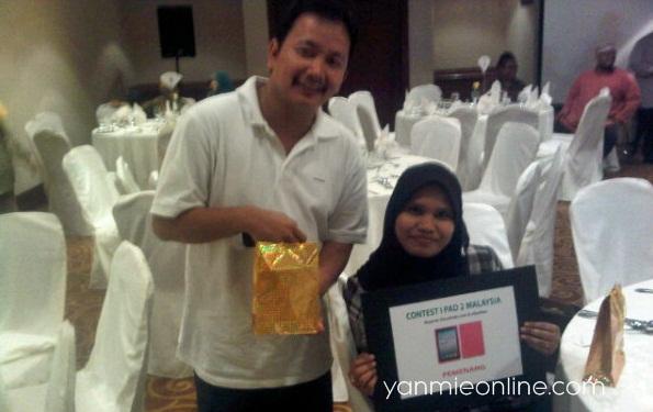 bersama blogger